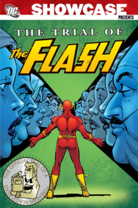 Trial of the Flash (2011)