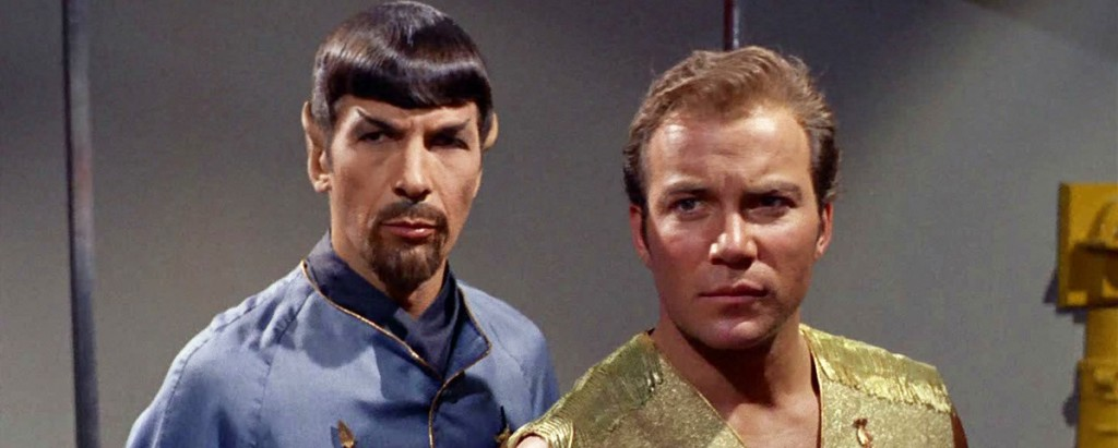MirrorSpock-and-Captain-Kirk-Star-Trek