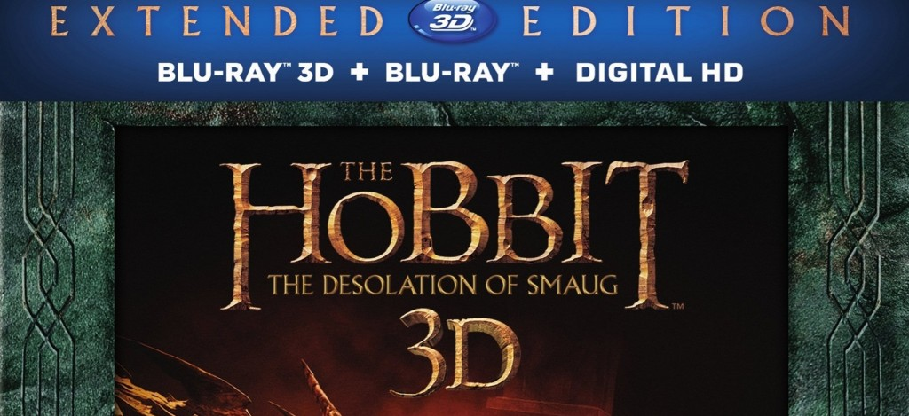 Desolation of Smaug Extended Edition Special Features (The ...