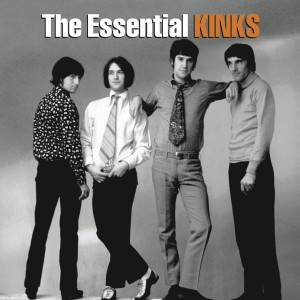 kinks-essent