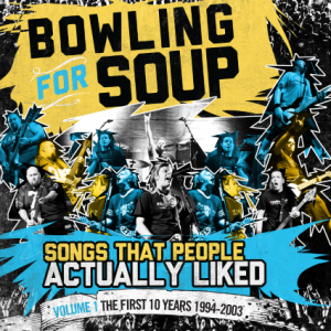 Bowling For Soup Songs that People Actually Liked Vol. 1