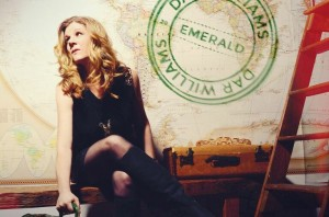 Dar Williams Emerald