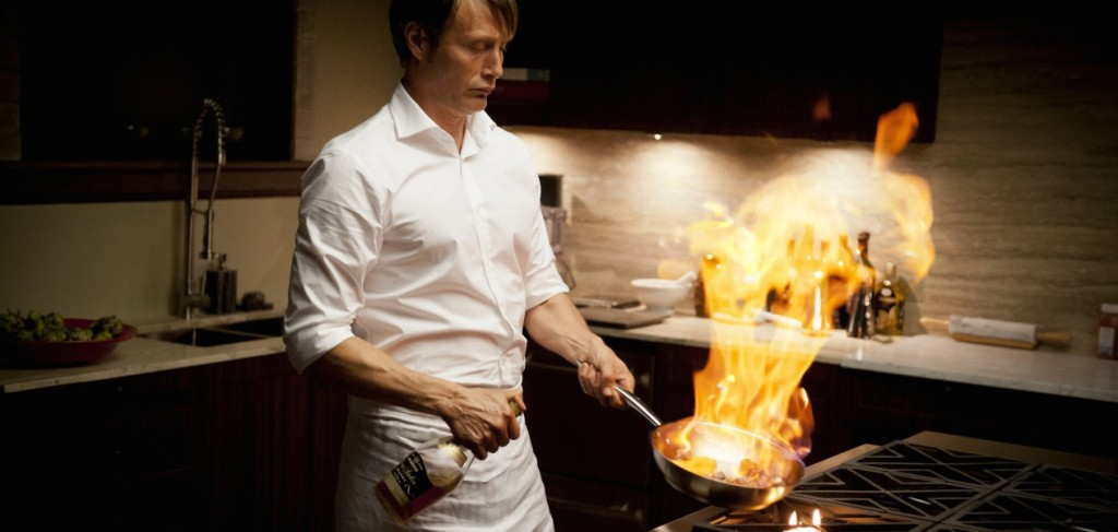 Hannibal Cooking