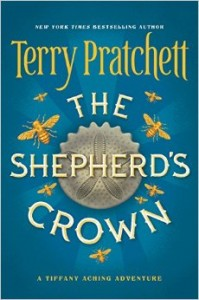 Shepherds crown pratchett