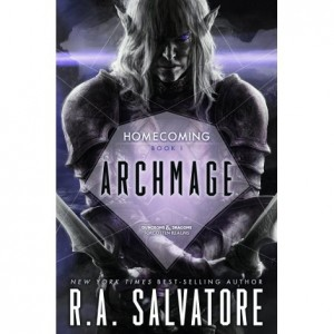 archmage ra salvatore