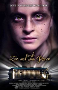 Zoe and the Prince poster
