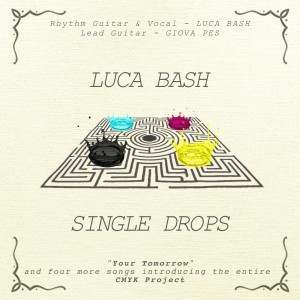 Luca-Bash-The-Single-Drops-EP-Review