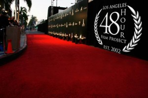Los Angeles 48HFP 2015