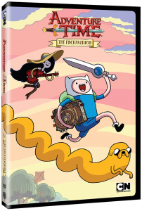 AT Enchiridion DVD Copy