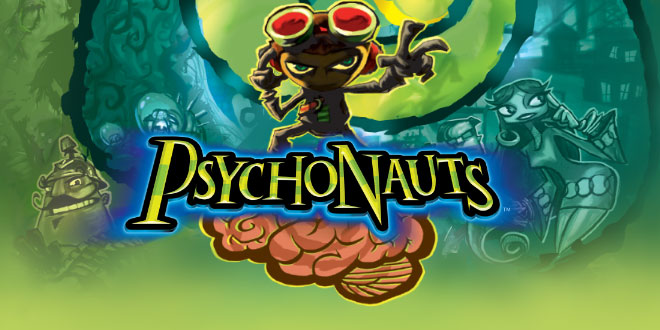 Psychonauts Coming to PS4