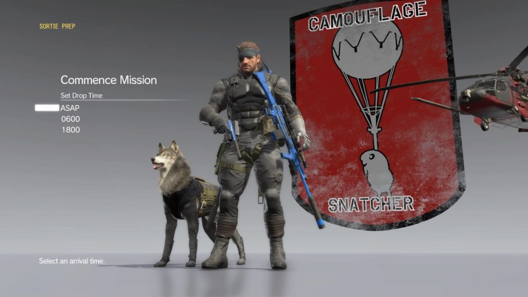 Sorry Quiet fans, real men use D-Dog.
