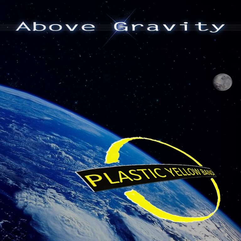 Plastic-Yellow-Bands-Above-Gravity-Album-Review