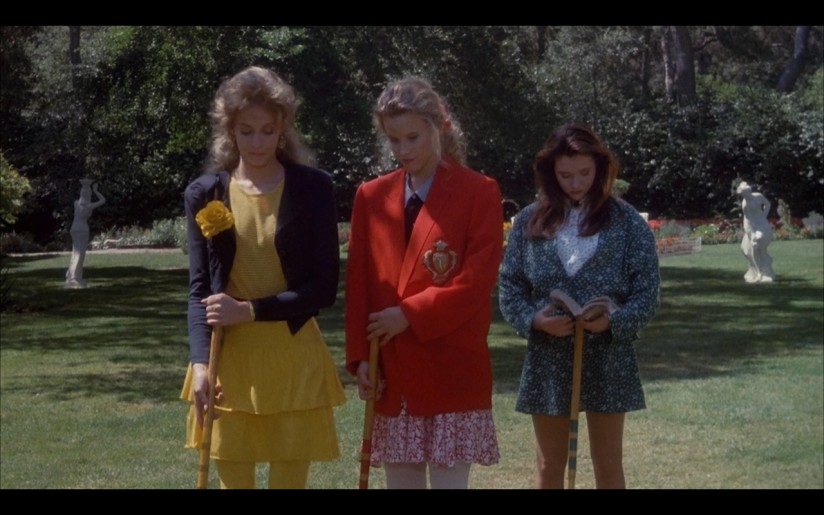 Heathers TV Land reboot