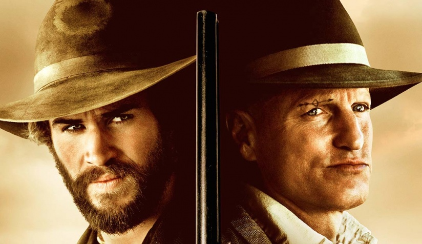 Liam Hemsworth Woody Harrelson Duel