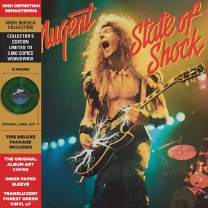 nugent-ted-lp-33-rpm-state-of-shock-green-vinyl-