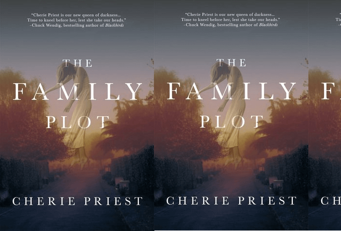 family plot featured