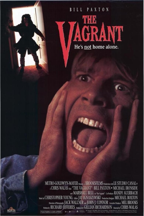 The Vagrant Halloween Horror review