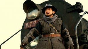 Railroad Tigers review