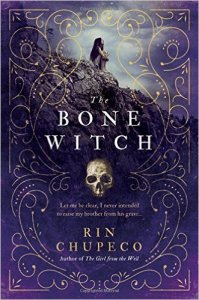 bonewitch review