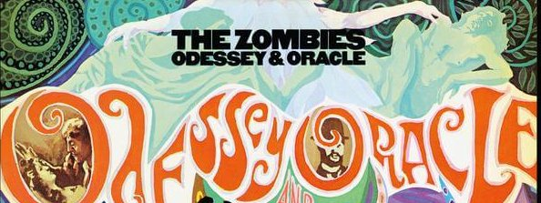 Cd Review The Zombies Quot Odessey And Oracle Quot 50th Edition