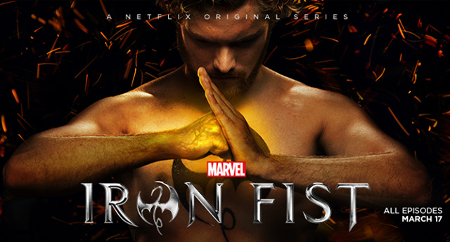 iron fist featured