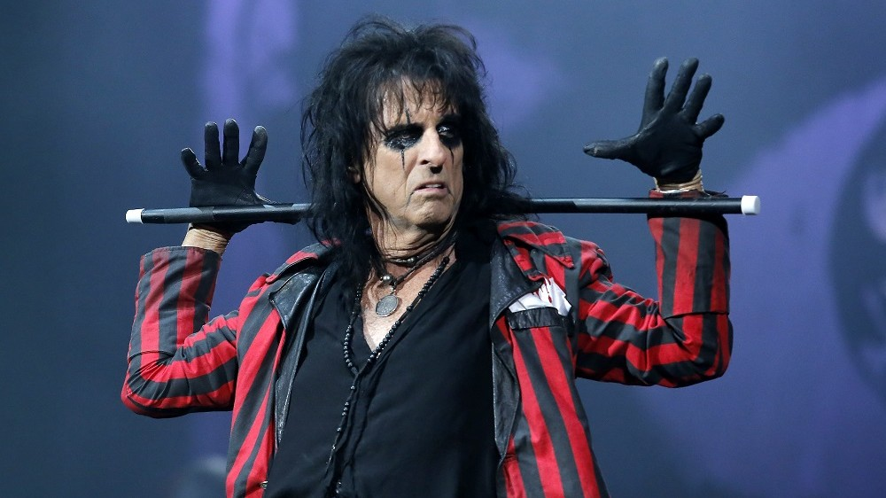 Album by Album: Alice Cooper