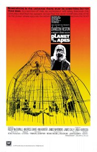 review plant of the apes
