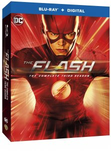 Flash Third Season