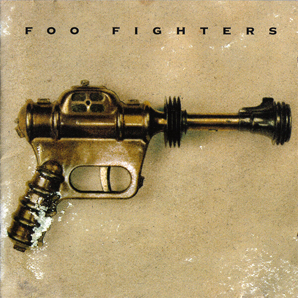 Album by Album: Foo Fighters