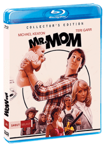 review Mr. Mom