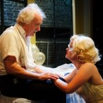 review Arcola Theatre