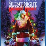 silent night deadly night blu-ray