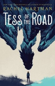 review Tess of the Road