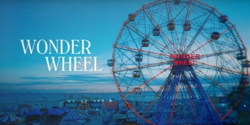 wonder wheel woody allen