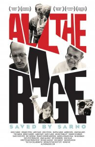 All the Rage movie poster