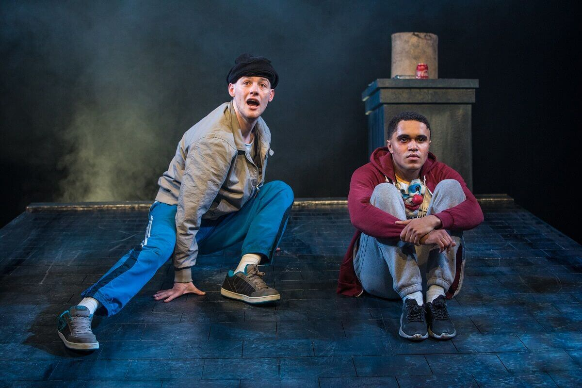 Alan-McMahon-and-Josh-Williams-credit-Keith-Dixon-4_preview