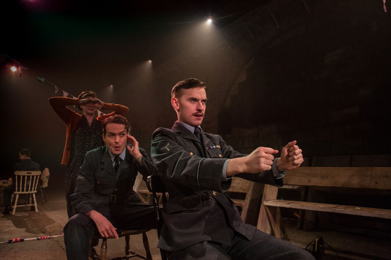Think-of-England