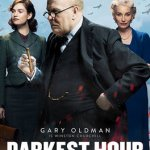 review darkest hour
