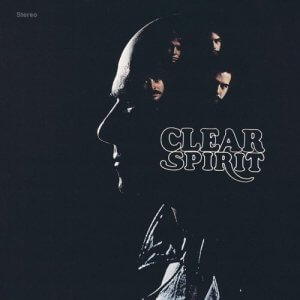 Clear cover