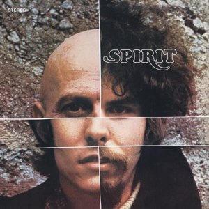 Spirit debut album