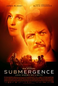 review submergence