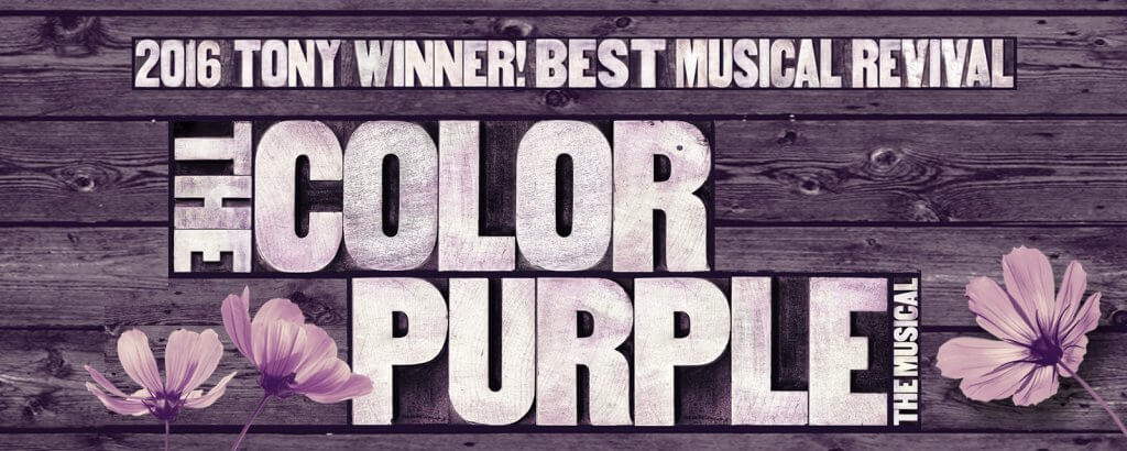 review Color Purple