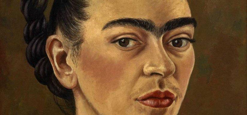 Frida Kahlo V&A