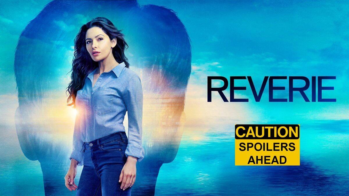 recap reverie s01e07