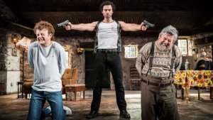 review lieutenant of inishmore