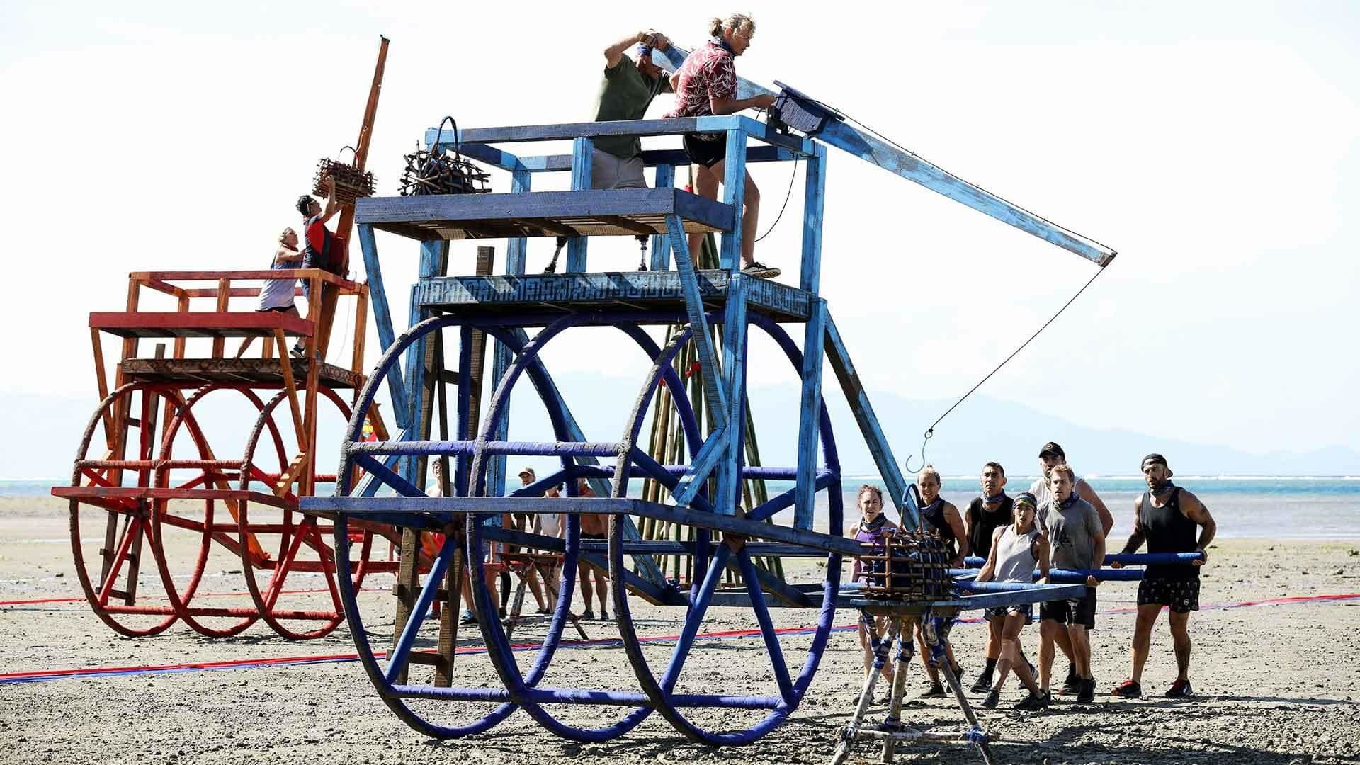 aussie-survivor-2018-wheel-challenge