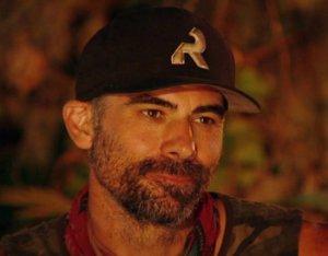 AU Survivor Zach