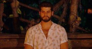 AU Survivor Robbie