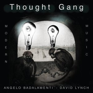 david lynch angelo badalamenti