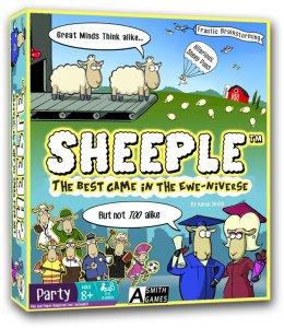 Kickstarter Sheeple